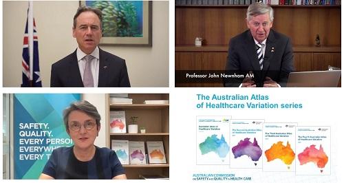 Fourth Australian Atlas of Healthcare Variation